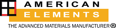 American Elements, global manufacturer of advanced materials, metals, and nanoparticles for process engineering in automotive, biotech, energy, defense, additive manufacturing & aerospace industries